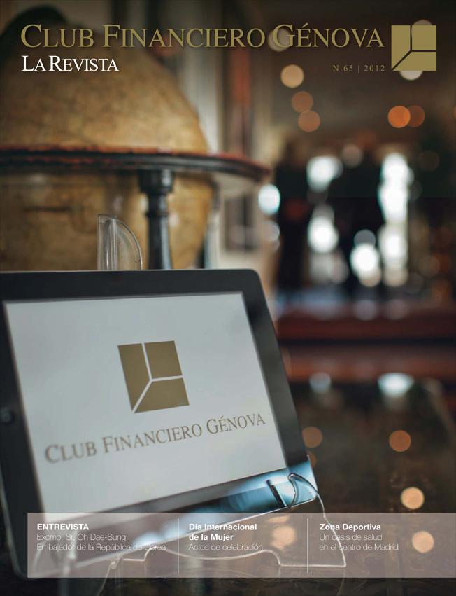 """<a href=""""http://www.clubfinancierogenova.com/revista/n65/"""" target=""""_blank"""">La Revista nº 65</a>"""