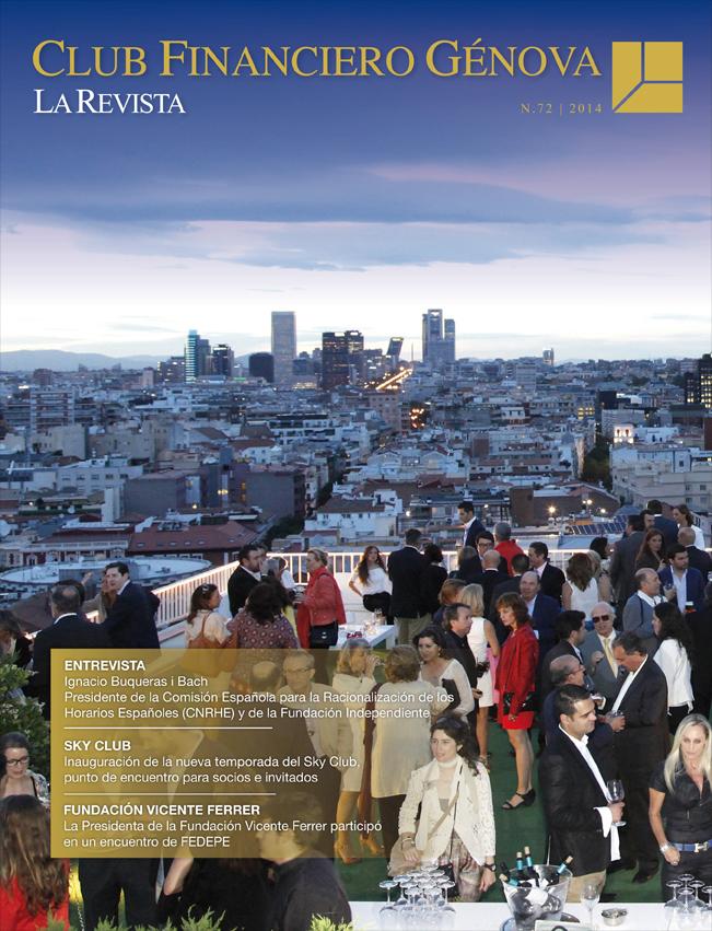 """<a href=""""http://www.i-com.es/servicios/revistaCFG/revistaN72/index.html"""" target=""""_blank"""">La Revista nº 72</a>"""